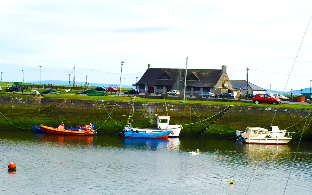 Pictory: Galway