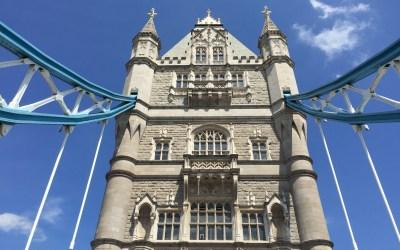 Pictory: Roaming Around London