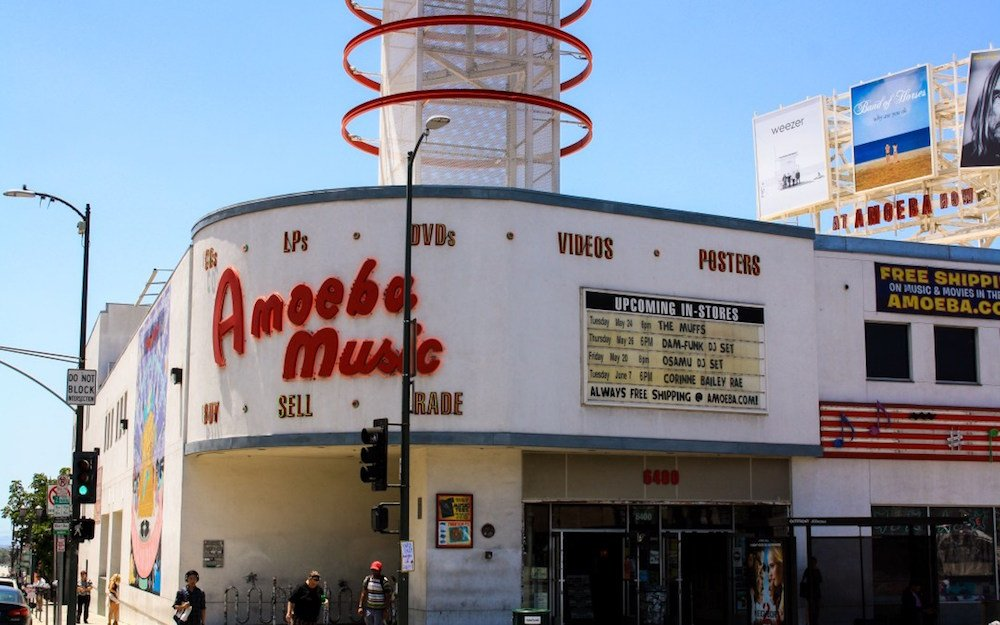 How to Take a Hollywood and Laurel Canyon Music Tour with Pamela Des Barres