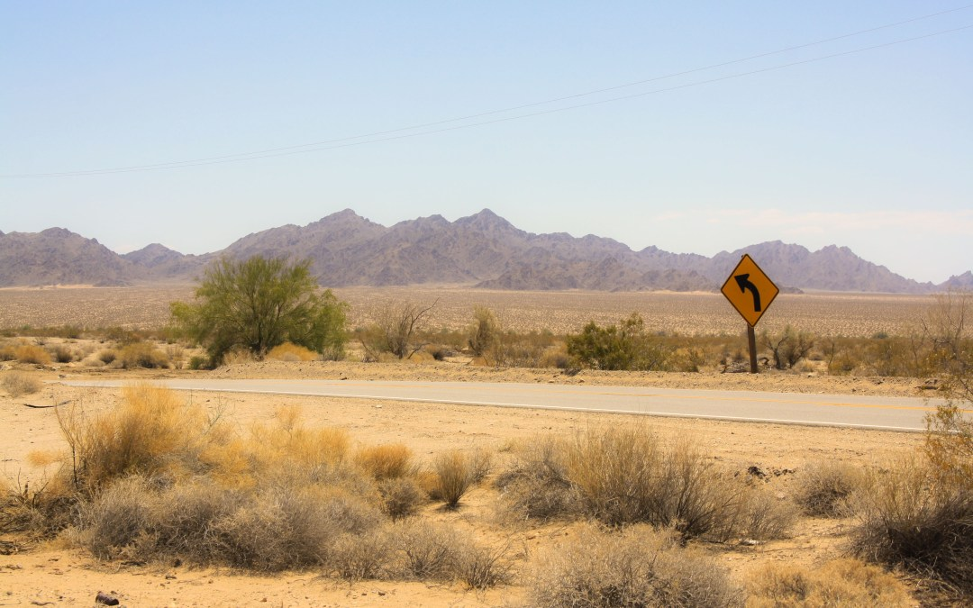 The Ultimate Road Trip Packing & Checklist