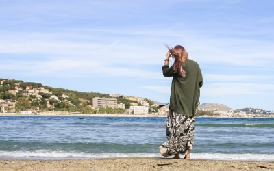 Chasing Picasso in Malaga