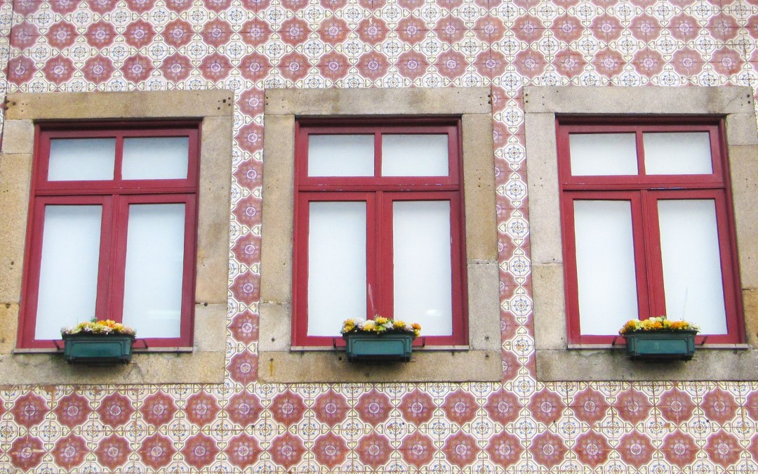 Patterns of Porto: A Photo Essay
