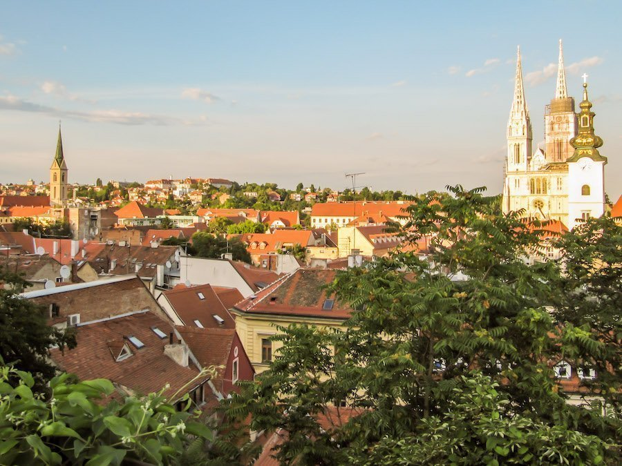 8 Fun and Unique Things to Do in Zagreb, Croatia