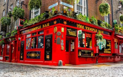 10 Things To Do in Dublin for the Music and History Lover