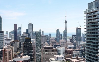 50 Things I Love About Toronto