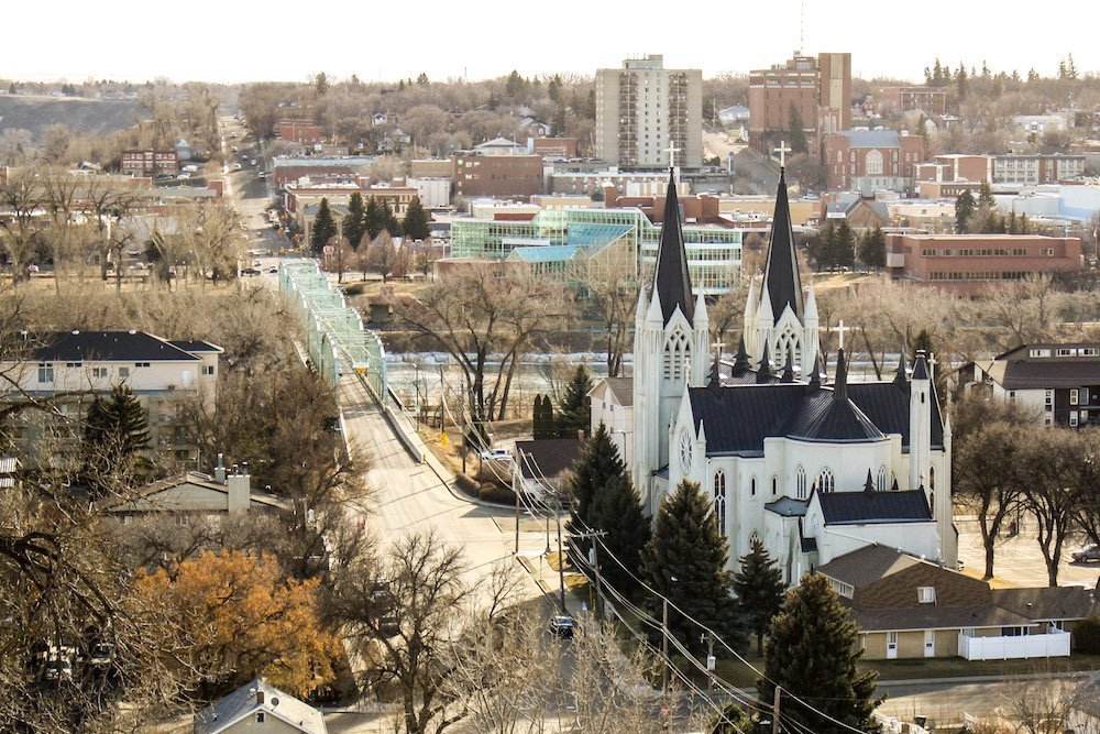 Best Things to do in Medicine Hat