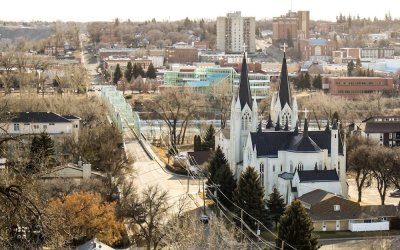 The 16 Most Unique Things to do in Medicine Hat, Alberta