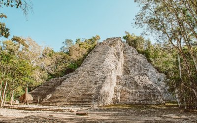 Is Coba, Mexico Safe (in 2021)?