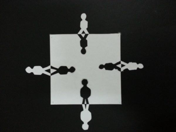 Asymmetrical Balance Art