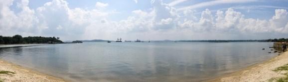 trinco harbour