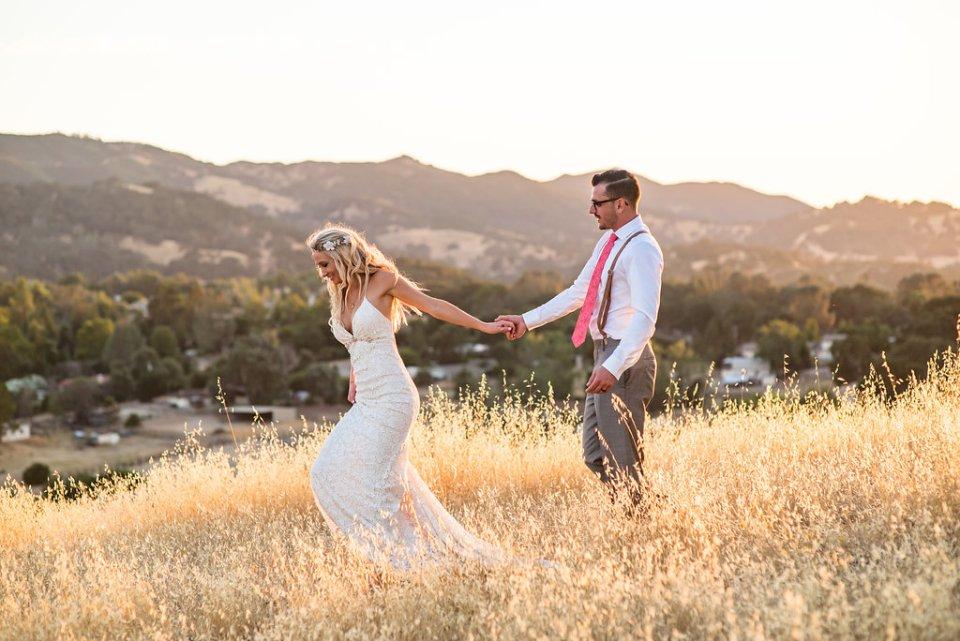 Megan and Ryan | Heather Nguyen Photography