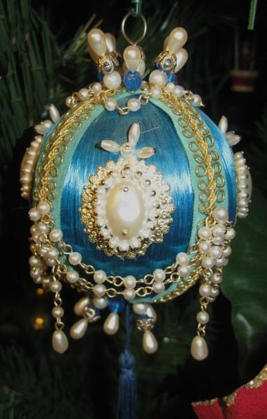 70s ornaments