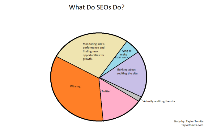 WHAT DO SEOS DO