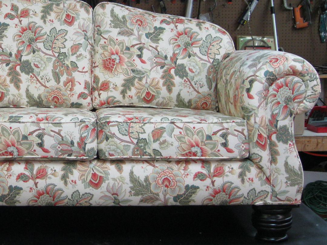 Upholstery Portfolio Savannah
