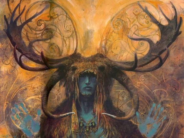 Мифы и легенды о сотворении мира