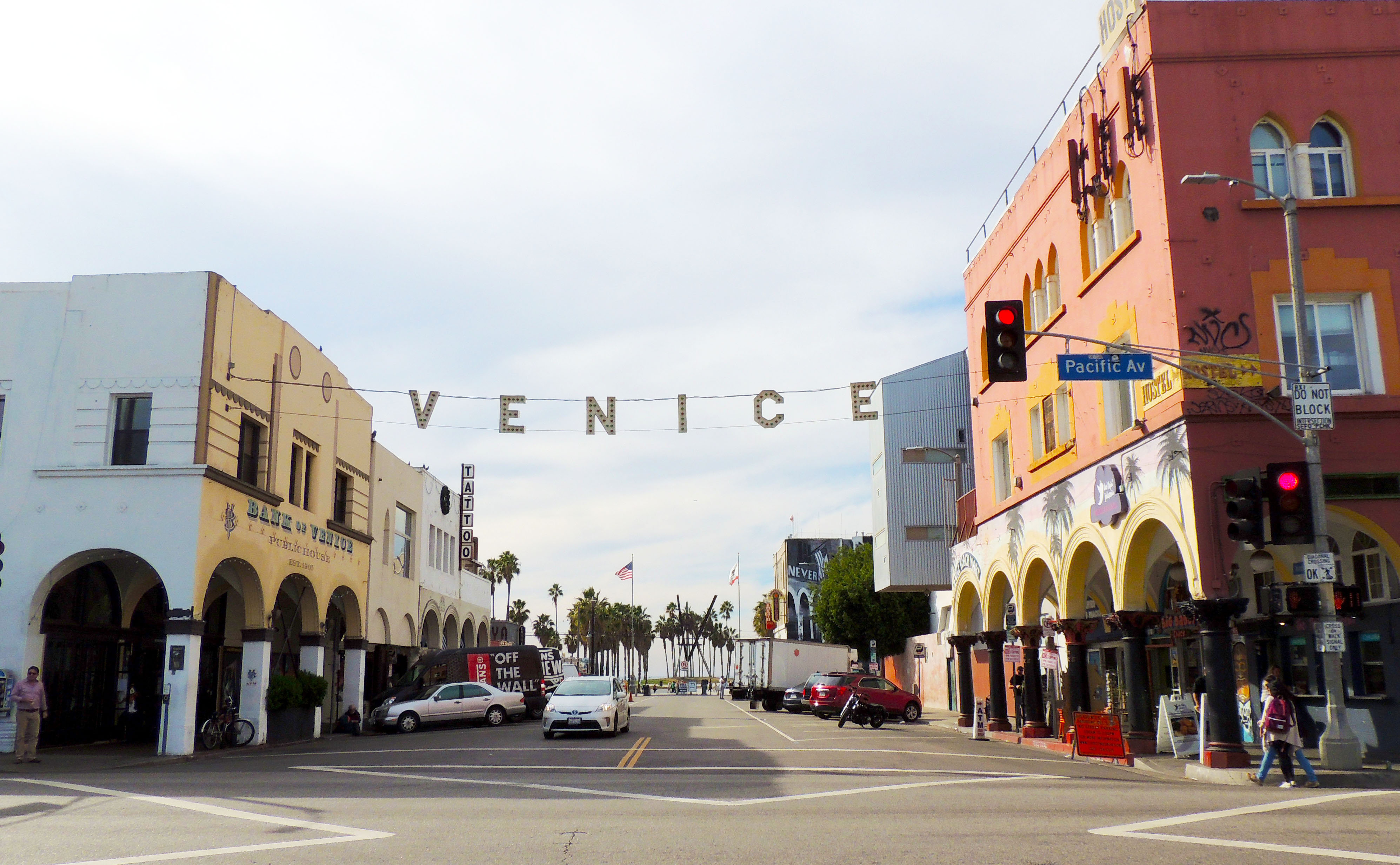 Image result for abbot kinney venice