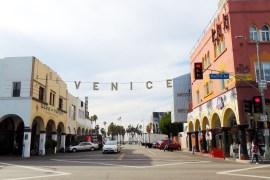 Abbot Kinney Blvd Venice CA