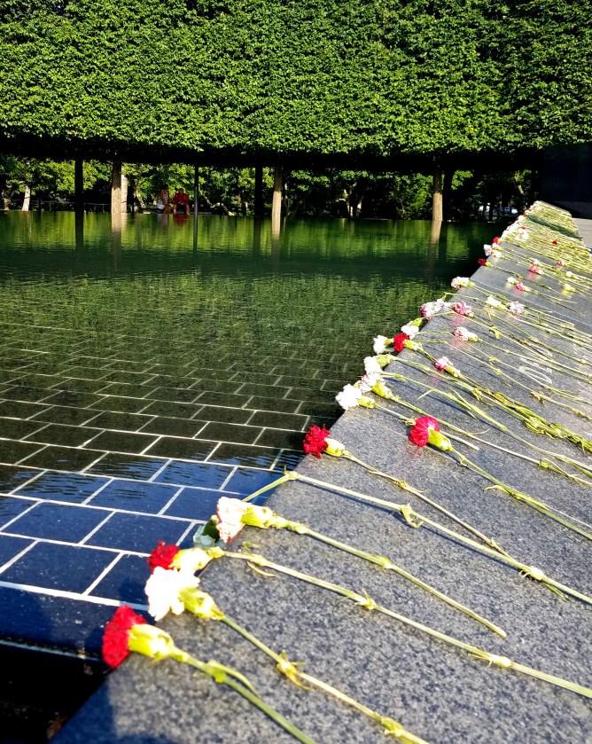 Korean War Veterans Memorial, Washington D.C.