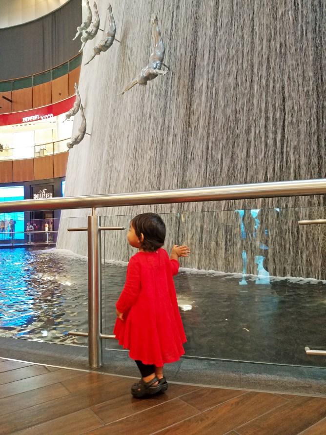 Dubai Layover