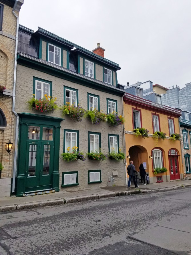 What to do in Quebec City, Quebec, Canada