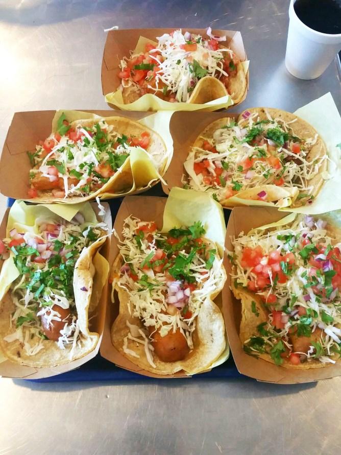 Oscars Tacos San Diego