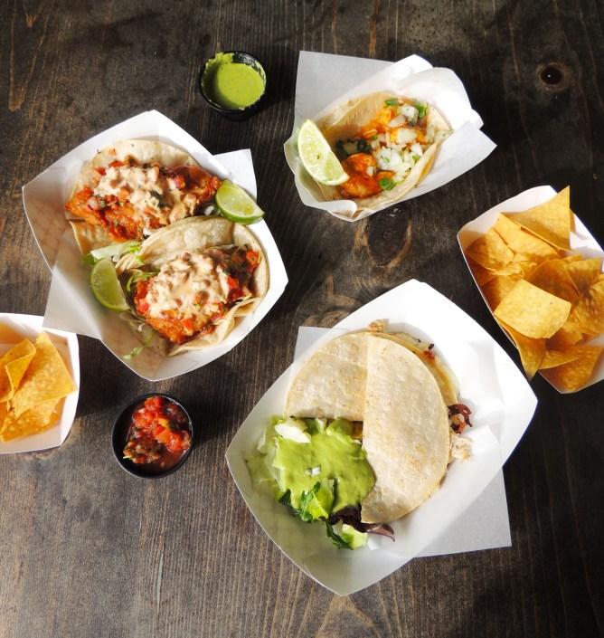 Plancha Tacos 2