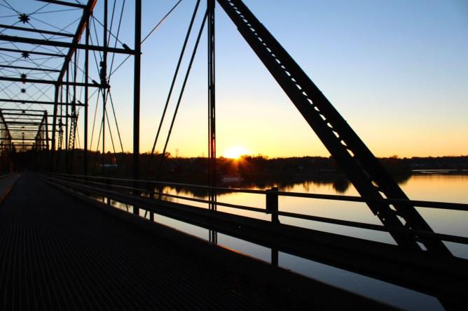 Susquehanna River Harrisburg Pennsylvania 13