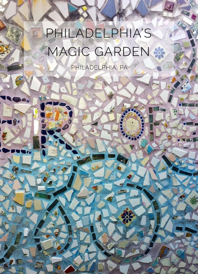 Magic Garden Philadelphia Pennsylvania 10