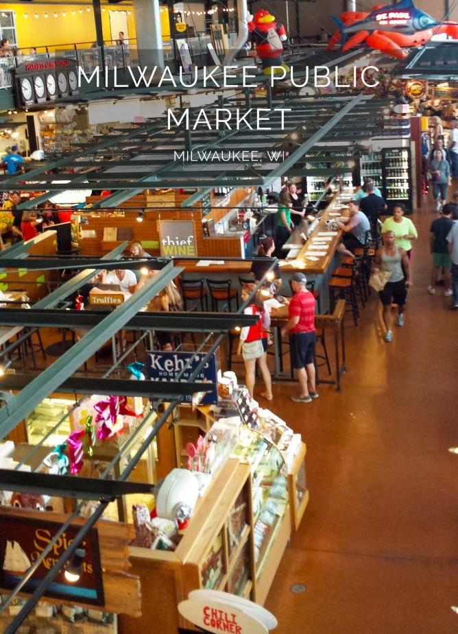 Milwaukee Public Market Wisconsin 4