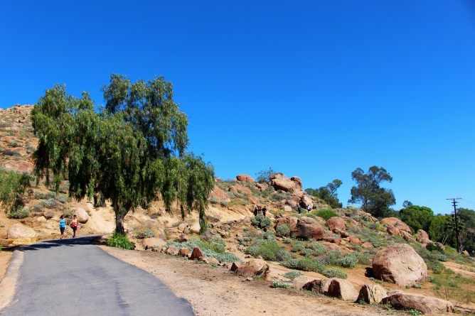 Mt Rubidoux Riverside California 1