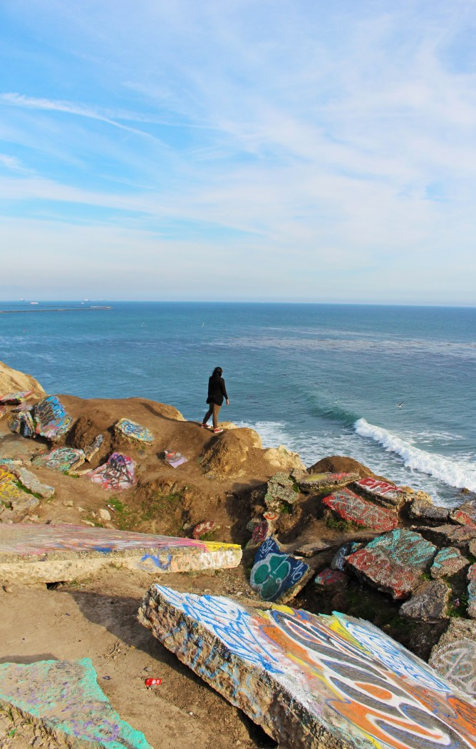 Sunken City San Pedro California 16