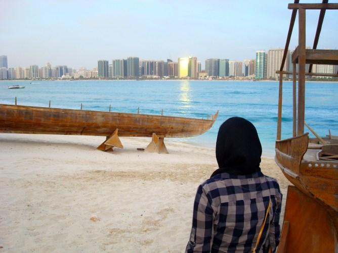 Heritage Village Abu Dhabi 10