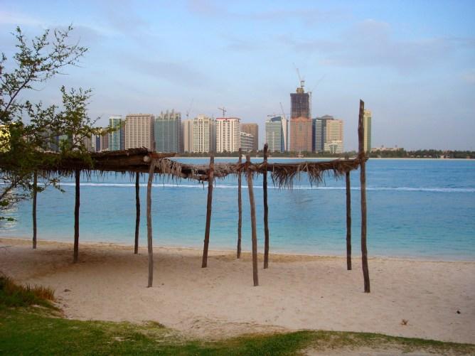 Heritage Village Abu Dhabi 8