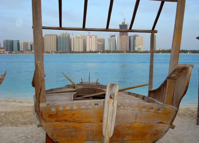 Heritage Village Abu Dhabi 9