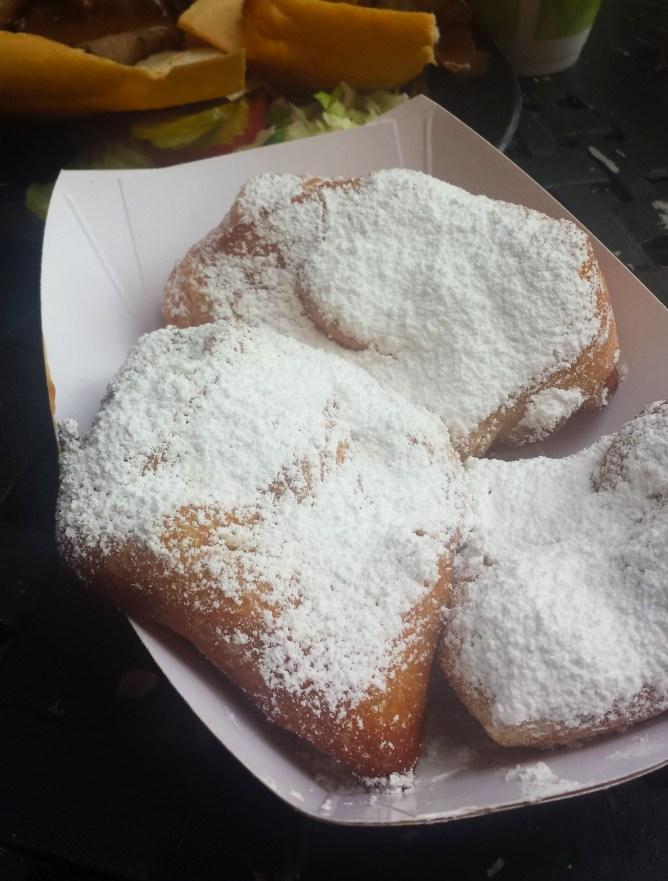 New Orleans Cafe Beignet 2