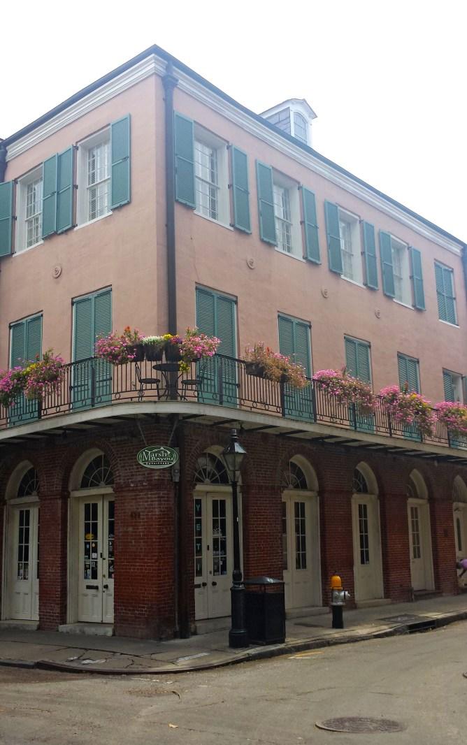 New Orleans French Quarter 10