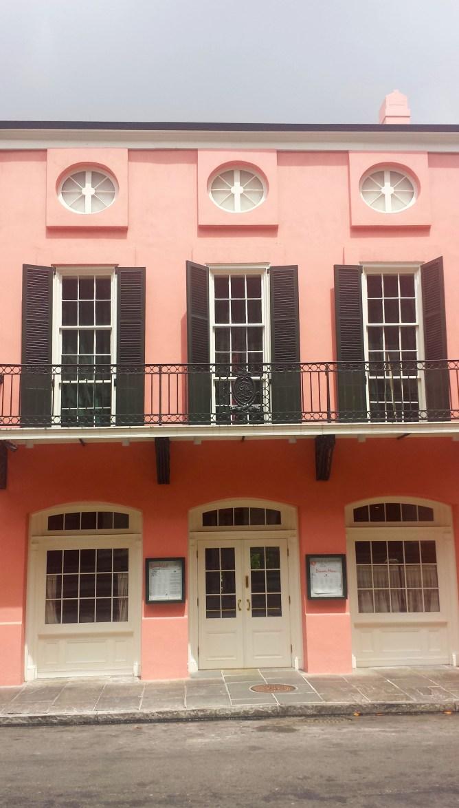 New Orleans French Quarter 4