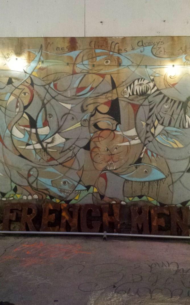 New Orleans Frenchmen Art Market 1