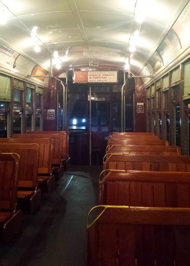 New Orleans Street Car 1