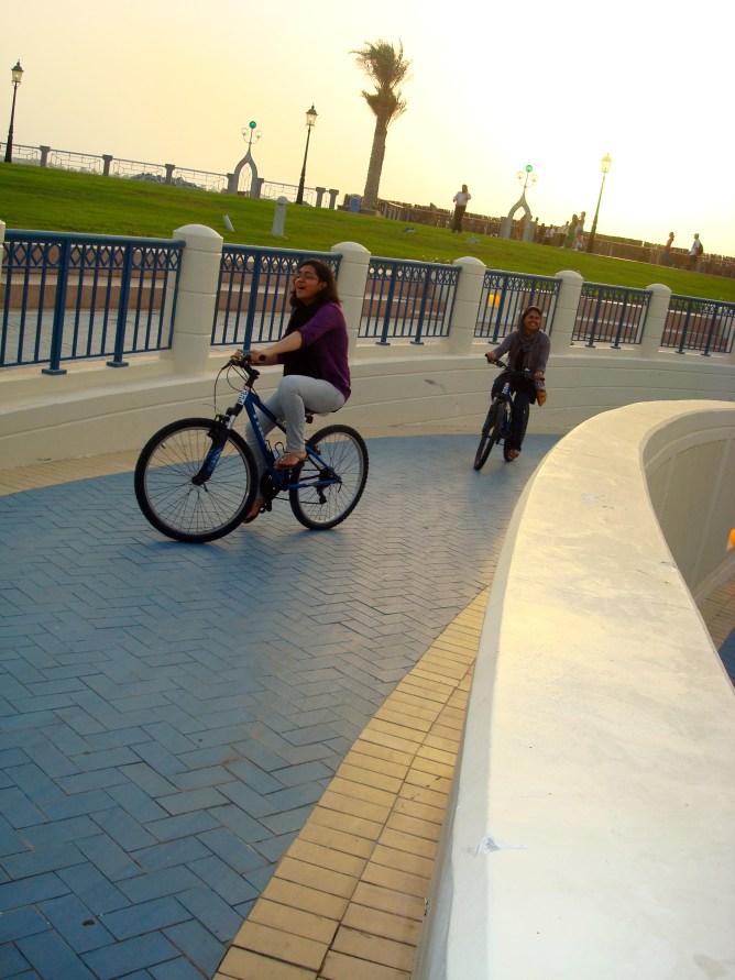 Corniche Abu Dhabi UAE 11