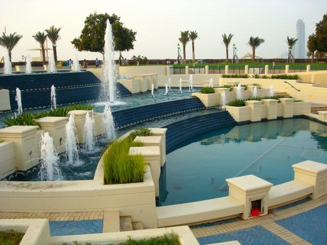 Corniche Abu Dhabi UAE 9