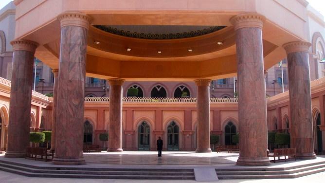 Emirates Palace Abu Dhabi 12