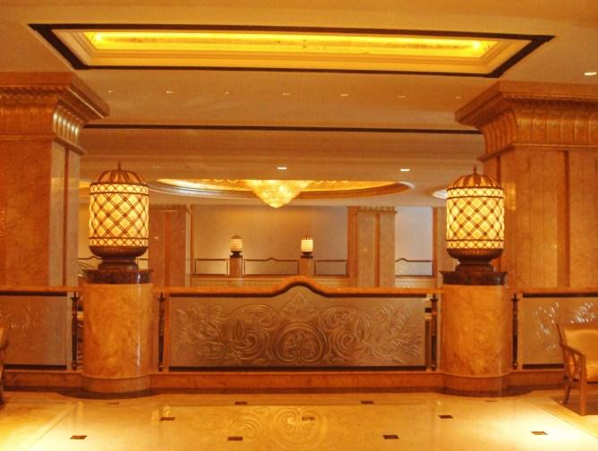 Emirates Palace Abu Dhabi 4