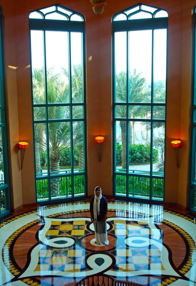 Atlantis Hotel Dubai 12
