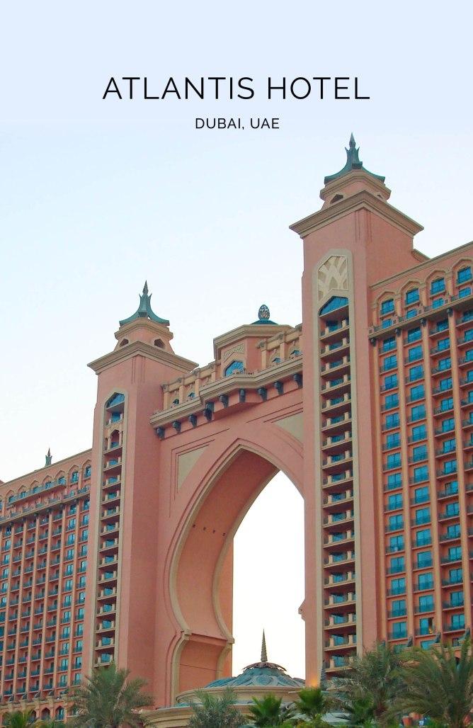 Atlantis Hotel Dubai 17