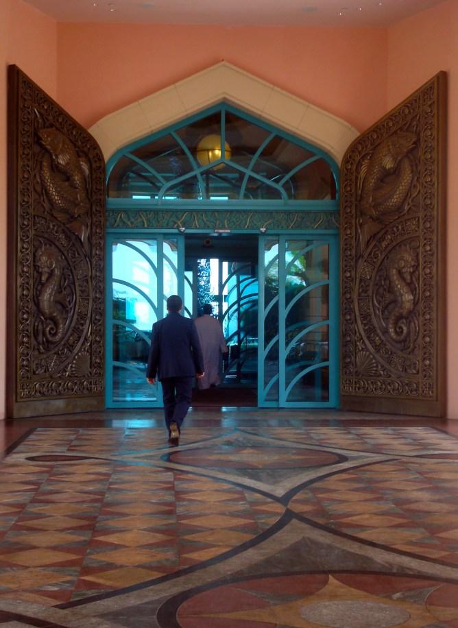 Atlantis Hotel Dubai 7