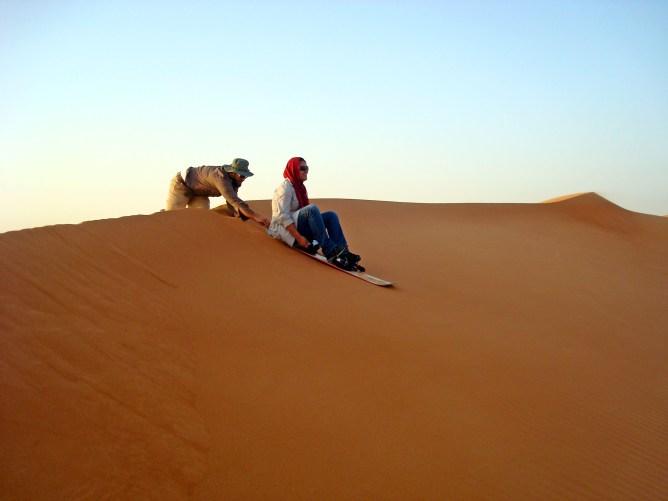 Desert Safari Dubai 3