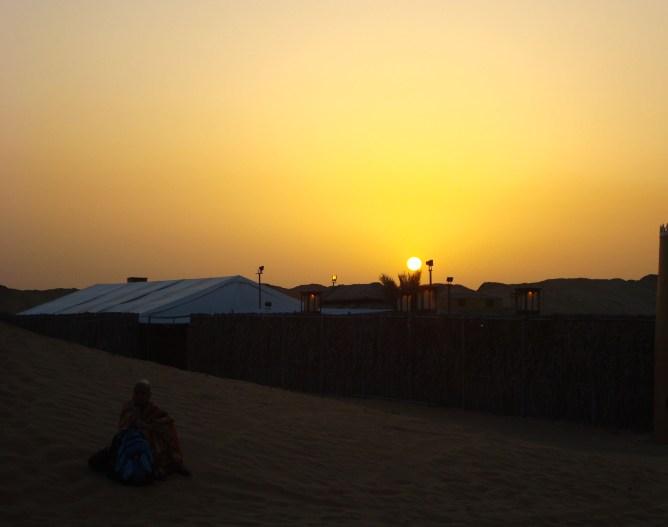 Desert Safari Dubai 8