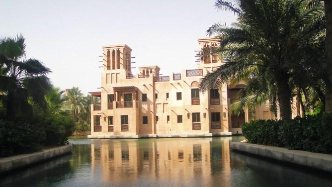 Madinat Jumeirah Dubai 13