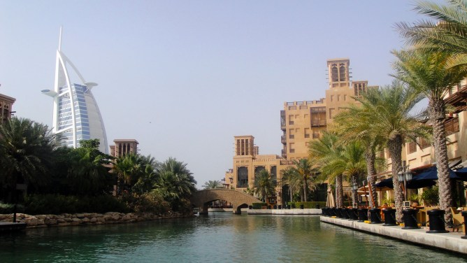 Madinat Jumeirah Dubai 15